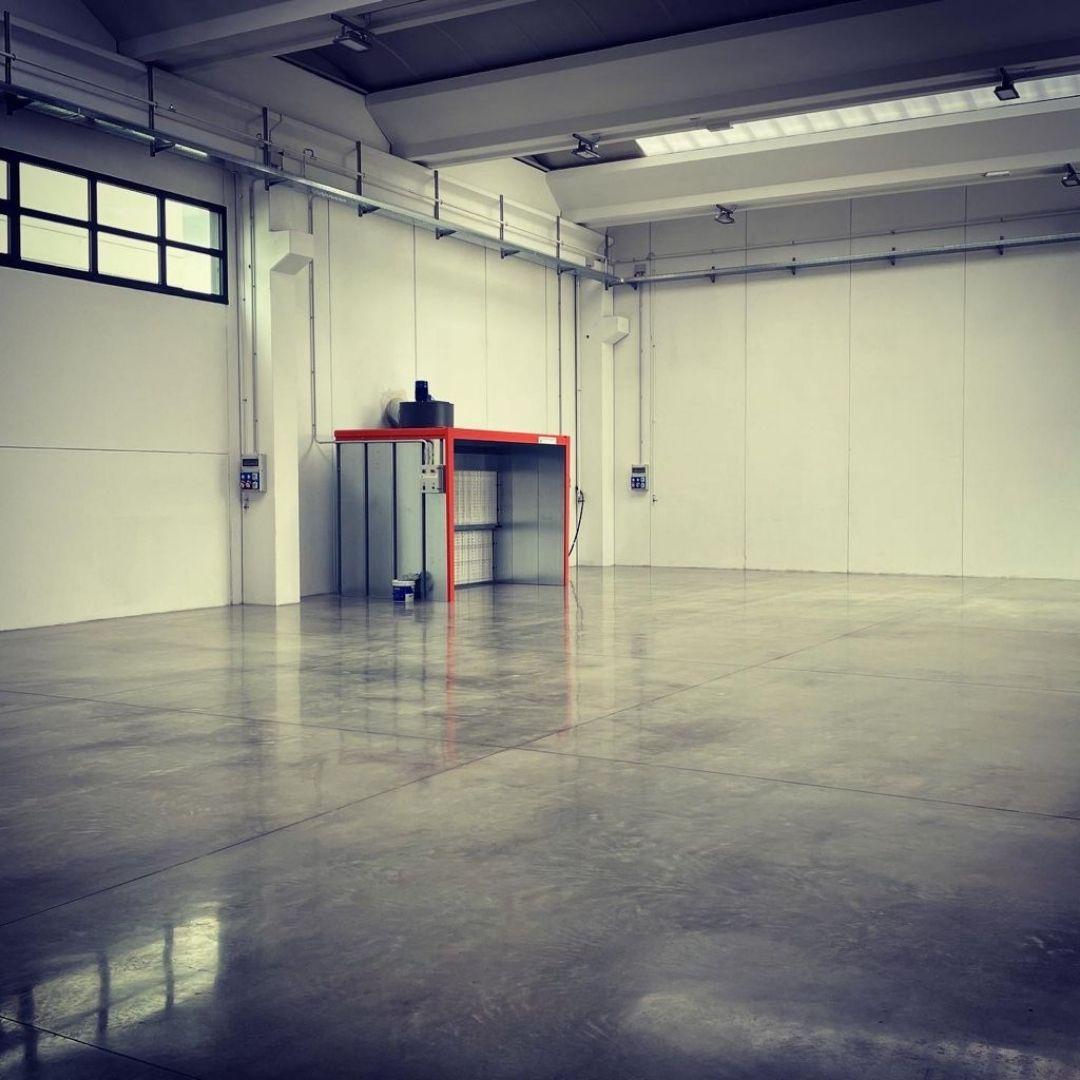 Ferrari service pulizie industriali e commerciali (2)